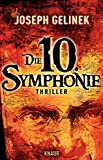 Joseph Gelinek: Die  10. Symphonie