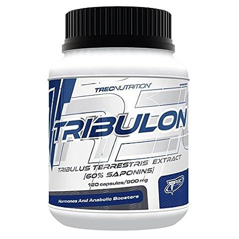 Boost Your Testosteron - Tribulon 120caps - Extra powerful pro-testosterone