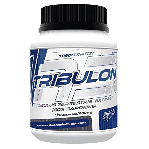 Potenzia la tua Testosterone - Tribulon 120 caps - Extra