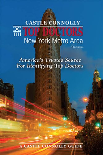 top doctors new york metro area