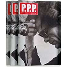 Pier Paolo Pasolini and Death: Life Work Myth