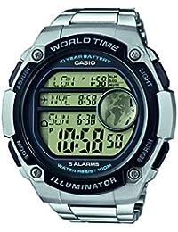 Reloj CASIO para Unisex AE-3000WD-1AVEF