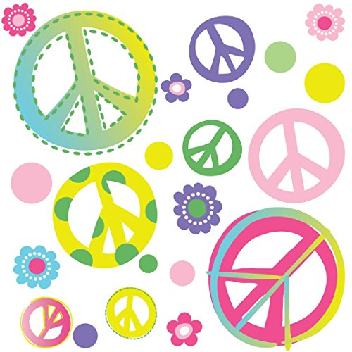 peace-out-decorative-wall-art-sticker-decals-for-girls-babies-dorms