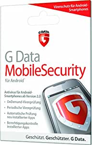 MOBILESECURITY FOR ANDROID
