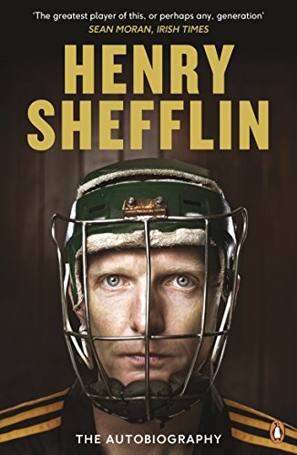 The Autobiography (English Edition) por Henry Shefflin