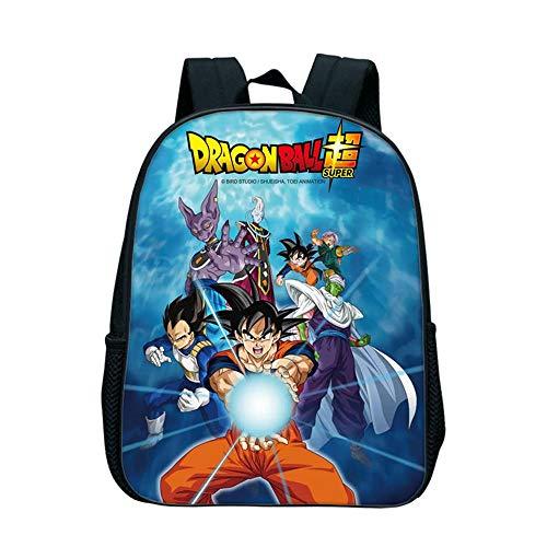 Unisex Anime Rucksack Teenager Schultasche Laptoptasche Travel Camping Daypack,A Rucksäcke & Taschen Daypacks