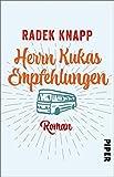 Herrn Kukas Empfehlungen - Radek Knapp