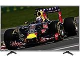 Hisense LTDN55K321UWTSEU 55' 4K Ultra HD Smart TV Wi-Fi Grey LED TV - LED TVs (4K Ultra HD, A, 16:9, 4:3, 16:9, 3840 x 2160, Grey)