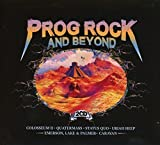 Various Artists Prog Rock And Beyond 2CD