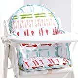 East Coast Highchair Insert Cushions Dinner Time FREE DELIVERY