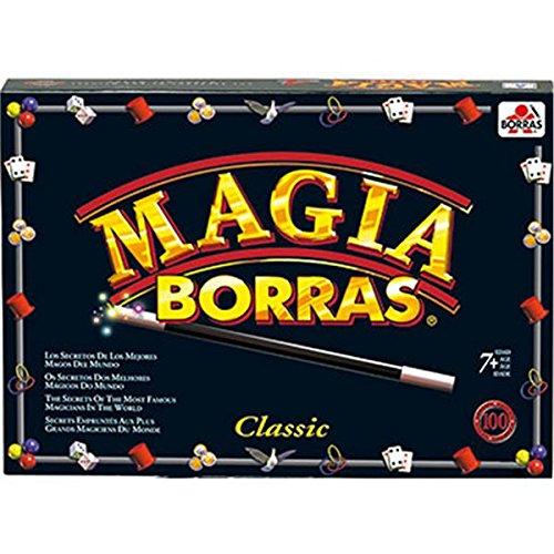 Educa Borrás Magia Borras Clásica 100 Trucos (24048)