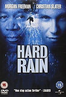 Hard Rain by Morgan Freeman