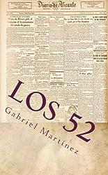 Los 52 (Spanish Edition)