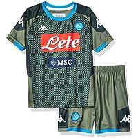 SSC NAPOLI - Kit Gara Away Bambino 2019/2020, Kit Gara Away Bambino 2019/2020 Bambino