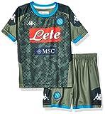 SSC NapoliKit Gara Away Bambino 2019/2020