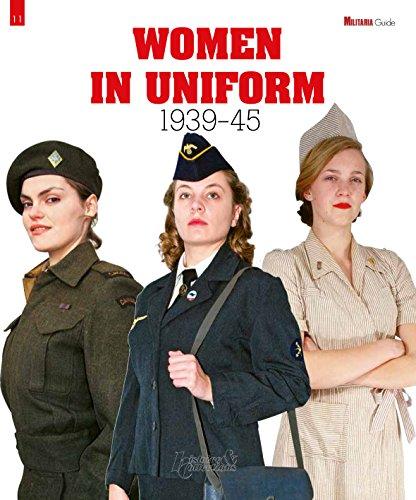Women in uniform 1939-1945 par Collective