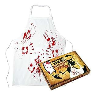 Spinning hat grembiule bagno di sangue - Bagno di sangue ...
