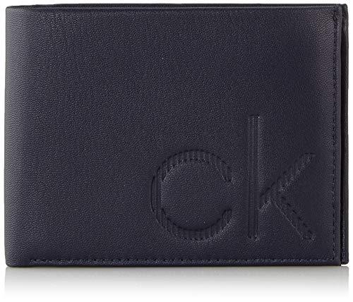 Calvin klein ck up 5cc coin - borse a spalla uomo, blu (navy), 1x1x1 cm (w x h l)