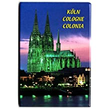 Gratis Deutschland Souvenir Reise Fotomagnet Geschenk Moers Kühlschrank Magnet