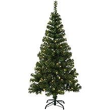 Künstlicher Weihnachtsbaum Weiß Mit Beleuchtung.Suchergebnis Auf Amazon De Für Künstlicher Weihnachtsbaum Mit