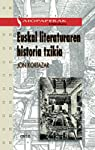 Euskal Literaturaren Historia Txi par Kortazar