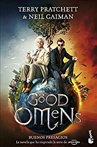 Good Omens par Terry Pratchett