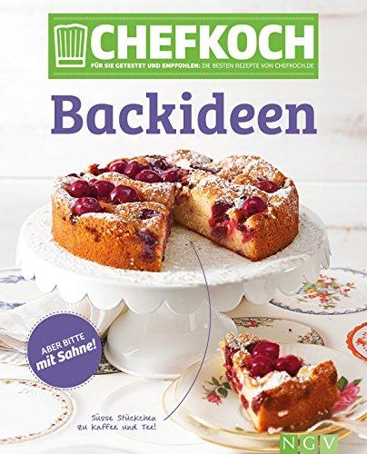 CHEFKOCH Backideen: Für Sie getestet und empfohlen: Die besten Rezepte von chefkoch.de (Einfache Halloween-desserts Für Party)