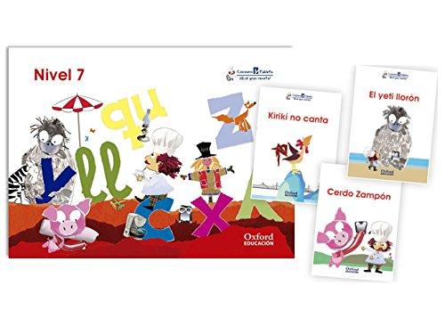 Cocinero y Tableta 5 años. Cuaderno + Cuentos 7 (Cocinero y Tableta, qué Gran Receta) - 9788467395457 por Varios Autores