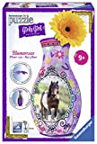 Ravensburger 12052 - Girly Girls Edition - Blumenvase Pferde -