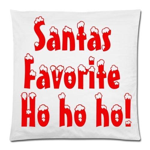 Étui Coussin de Noël - Happy Birthday Jésus Couvre-lit Taie d'oreiller Decor Housses de coussin carré avec fermeture Fermeture Éclair Invisible - 45,7 x 45,7 cm, un côté imprimé