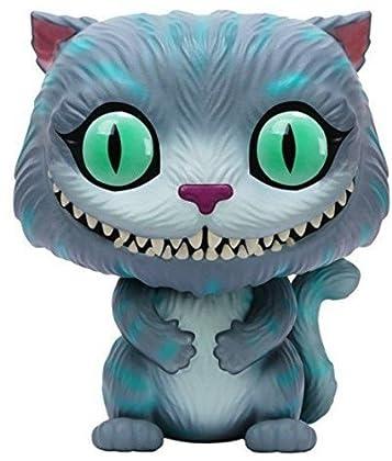 FunKo 6711 - Muñeco cabezón Alice en el mundo d...