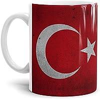 aina Tasse Kaffeetasse T/ürkei Konya 42 T/ürkiye Plaka V2