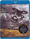 David Gilmour: Rattle That Lock (CD + BluRay) (Audio CD)