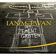 Der Zementgarten: Hörspiel