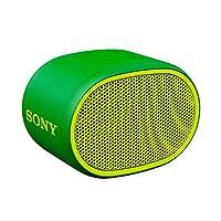 Sony SRS-XB01G Taşınabilir Hoparlör, Yeşil