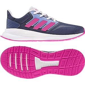 adidas Unisex Kids' Runfalcon K Running Shoe