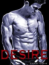 Desire (New Adult Romance) (Isaac & Maya Book 2) (English Edition)