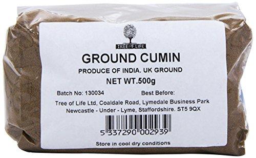 tree-of-life-bulk-plus-cummin-ground-500-g