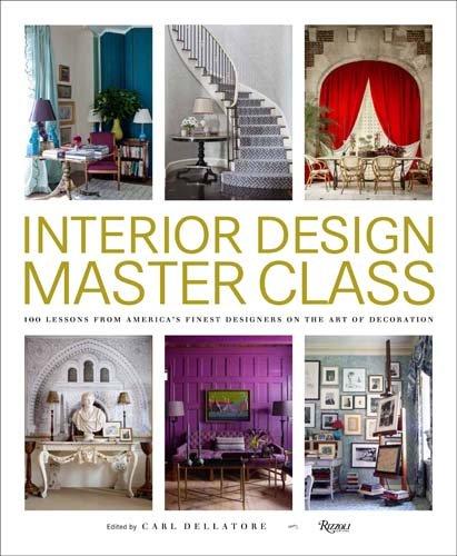 Interior Design Masterclass