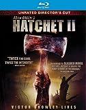 Hatchet 2 [Blu-ray] [2010] [Region A] [US Import]