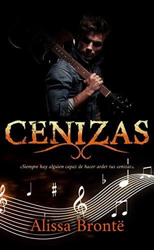 Cenizas – Alissa Brontë (Rom)  51GKupPJQEL