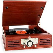tocadiscos vinilo vintage - Amazon.es