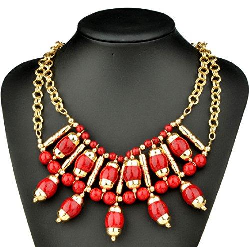 honeyjoy-femme-vintage-pilier-lanterne-double-couche-collier-de-perles-collier