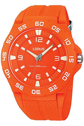 ORIGINAL LORUS Uhren COLOURED Unisex - R2345FX9