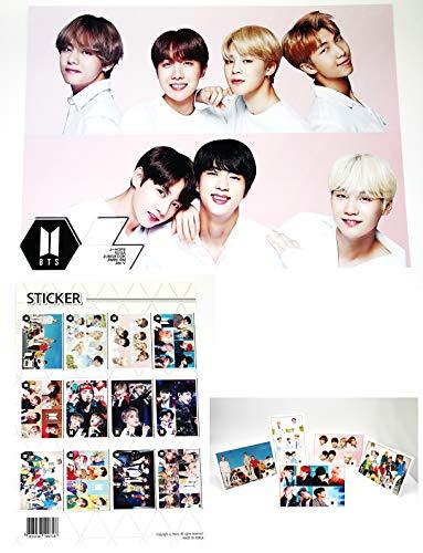 BTS BigHit Entertainment Bangtan BoysN - 12 pósteres