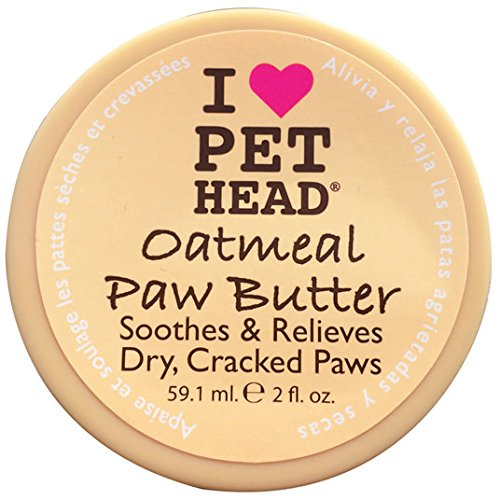 Pet Head Oatmeal Paw Butter