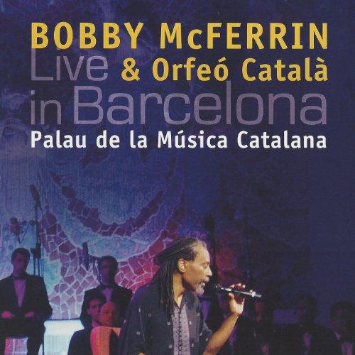Live in Barcelona: Palau De La Música Catalana (Catalana La Palau Musica De)