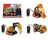 Dickie Toys 203722002 Construction Service Bau- und Transportfahrzeug (sortiert)