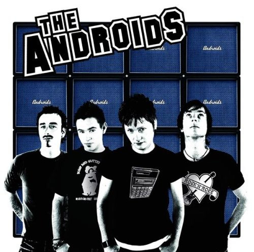 the-androids