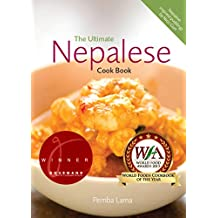 The Ultimate Nepalese Cook Book (English Edition)